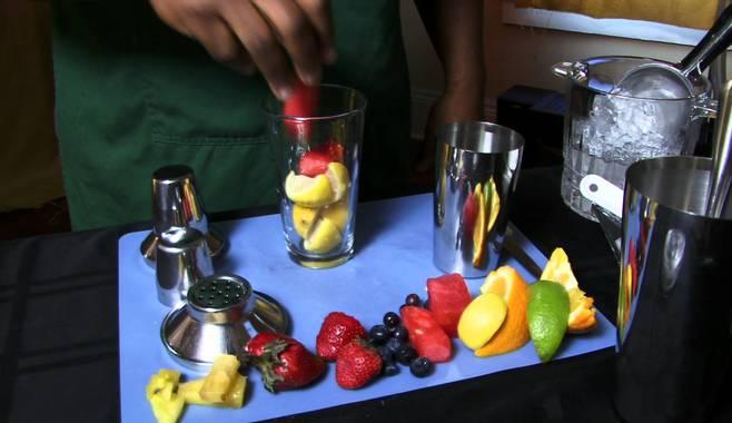Особенности игрового автомата Fruit Sensation о фруктах