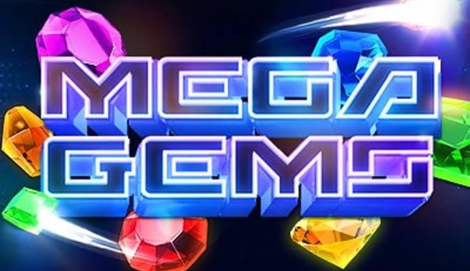 Mega gems игровой автомат