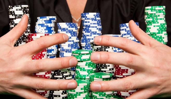 Налоги на выигрыш в казино в 2017 году