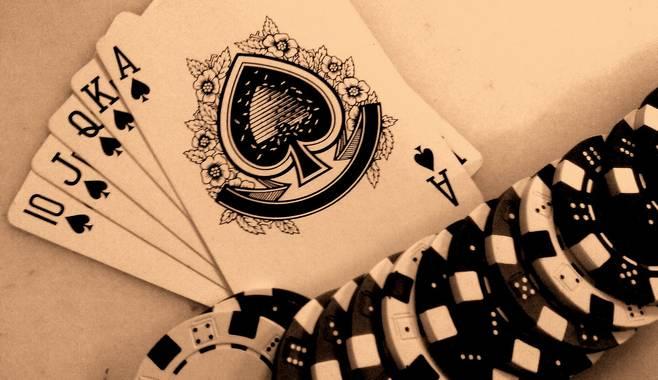 Обучение игре в покер для начинающих игроков