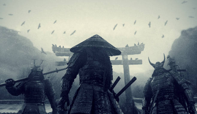 Novomatic решила выпустить слот о японских самураях